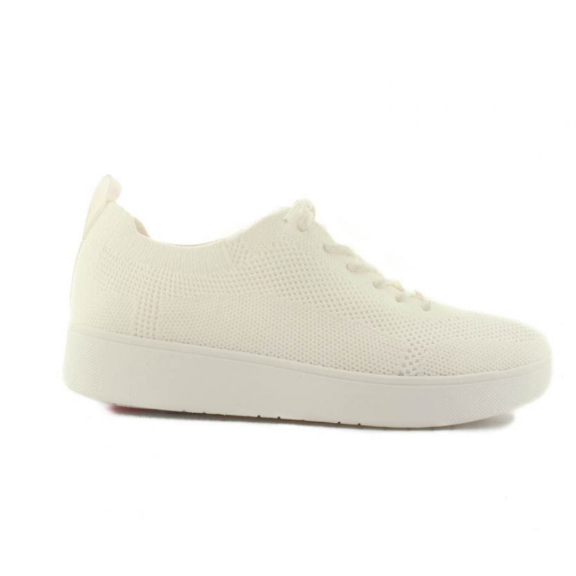 Fitflop dames sneakers DR4 Wit