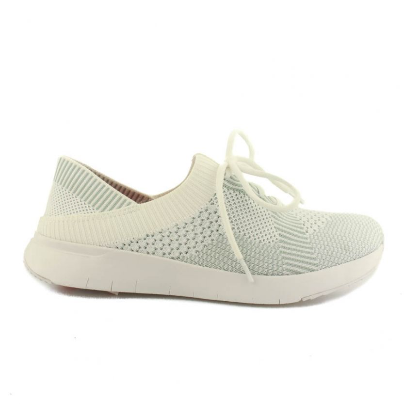 Fitflop X08 MARBLE KNIT Wit