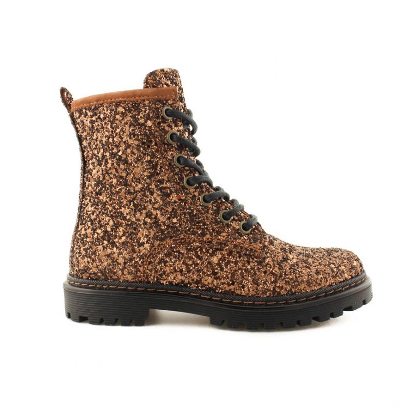 Giga meisjes boots G3775 Taupe
